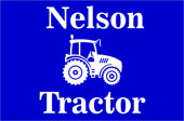 Nelson Tractor